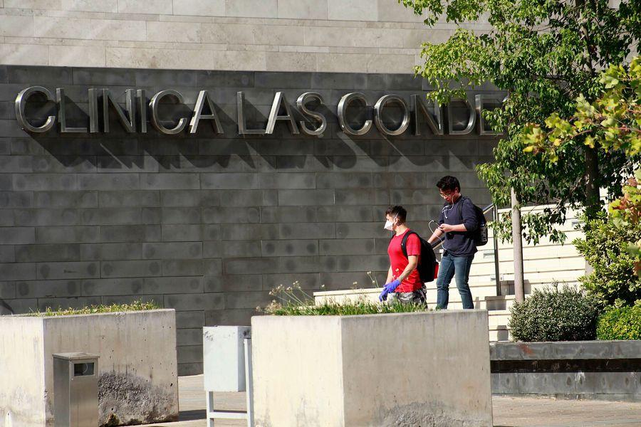 Clínica Las Condes: lo que hay detrás del conflicto con sus médicos