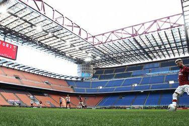 La Serie A se suma a la reducción salarial