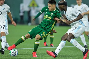El Portland Timbers de Felipe Mora es el campeón de la MLS en Disney
