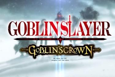 La película de Goblin Slayer se estrenará en Latinoamérica a través de Crunchyroll