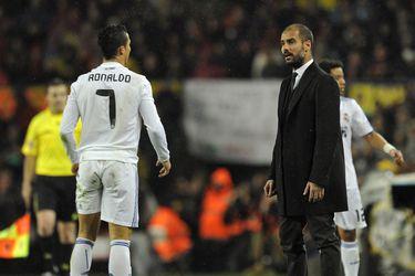 En Europa aseguran que el City de Guardiola va por Cristiano Ronaldo