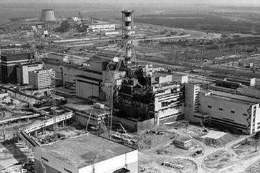 35 años de Chernobyl: Inédito estudio revela qué ocurrió con el ADN de los hijos de los afectados por la catástrofe
