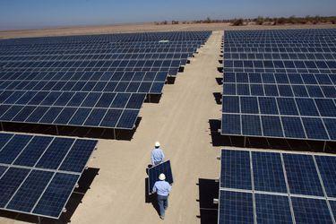 La salida del carbón de la matriz eléctrica chilena se acelera