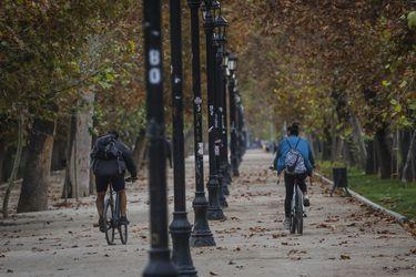 Entre enero y junio del 2020 han fallecido 61 ciclistas, un alza de 32,6% respecto al mismo período del año pasado