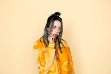 My future: el melancólico regreso de Billie Eilish en cuarentena