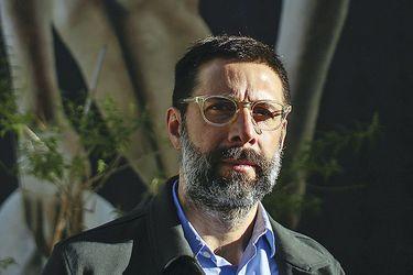 """Manuel Vicuña: """"La lectura de este libro va a estar mediada por las cosas que han hecho Baradit y otros"""""""