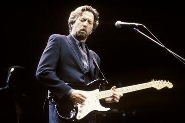 Tears in heaven: la trágica muerte del hijo que inspiró a Eric Clapton