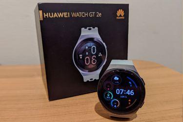 Review | Huawei Watch GT 2e, un reloj que es una notable alternativa