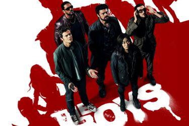 La segunda temporada de The Boys se estrenará el 4 de septiembre