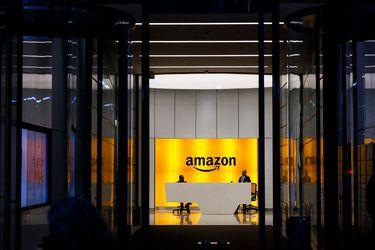 Amazon está contratando y ampliando sus oficinas: dentro de la estrategia del gigante tecnológico