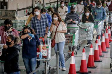 Los sectores más y menos preparados para enfrentar los desafíos que vienen en Chile, según Fitch