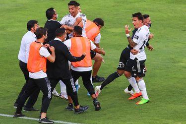 Torneo 2020: Primera vez que Colo Colo logra sumar en cuatro partidos consecutivos