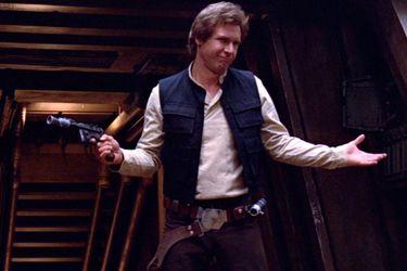 Las mejores películas de Harrison Ford según IMDb