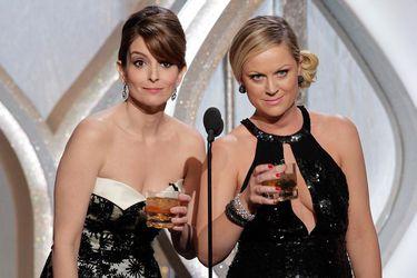 Globos de Oro 2021: Tina Fey y Amy Poehler serán las presentadoras