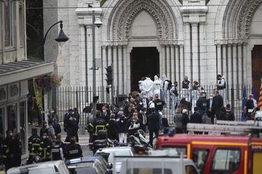 """Gobierno de Chile expresa sus condolencias a Francia y condena """"cualquier acto terrorista"""" tras ataque en Niza"""