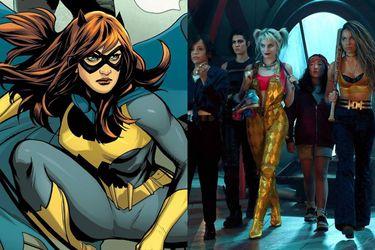 Un rumor dice que Batgirl podría reemplazar a Harley Quinn en Birds of Prey 2