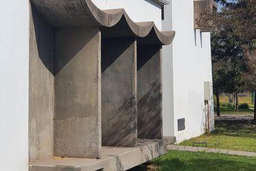 Columna de Rodrigo Guendelman: Una desconocida joya de arquitectura moderna