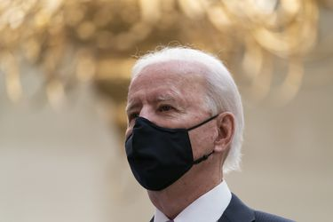Biden acelera en la lucha contra el coronavirus en Estados Unidos: Firmará diez decretos y otras directivas para agilizar campañas de vacunación y detección