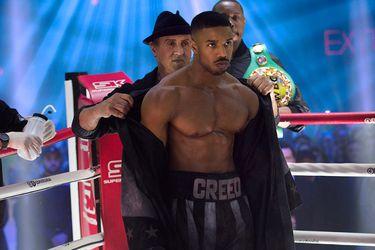 Creed 3 llegará en 2022 con Michael B. Jordan confirmado como director