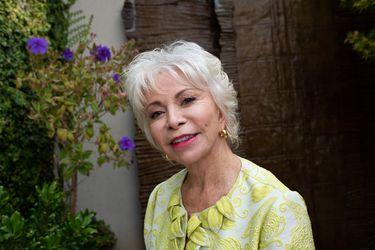 """Isabel Allende: """"Por cualquier cosa que yo diga me caen golpes, pero es parte del precio que uno paga"""""""