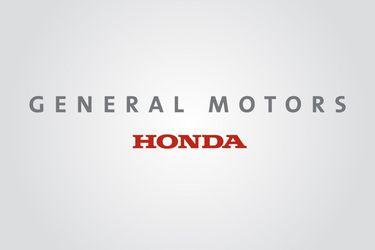 Alianzas van y vienen: General Motors y Honda se unen para compartir plataformas y motores
