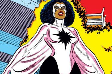 WandaVision y Monica Rambeau: La historia de la primera Capitana Marvel de los cómics