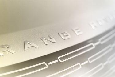 Primeras imágenes oficiales y fecha de estreno del Range Rover de quinta generación