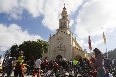 Gobernación de Valparaíso propone no cerrar Ruta 68 durante peregrinación a Santuario de Lo Vásquez