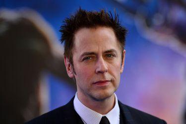 """James Gunn reveló que tuvo la """"posibilidad"""" de realizar una película de Superman"""