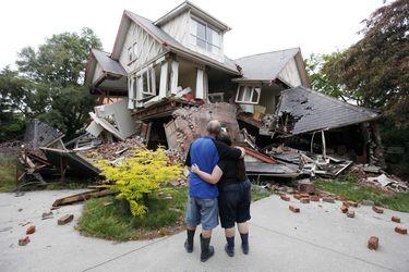 El antes y después de Christchurch: A 10 años del terremoto en Nueva Zelanda