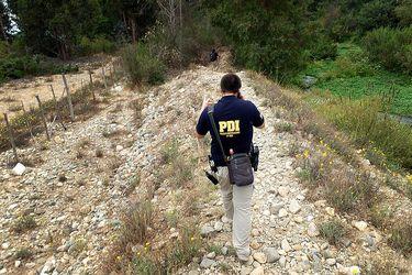 Biobío: Confirman que cuerpo hallado en Cabrero corresponde a trabajador social desaparecido en julio