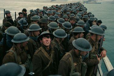 Dunkerque: la historia de un escape milagroso que salvó a Gran Bretaña en la Segunda Guerra Mundial