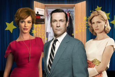 Las 100 mejores series y shows de TV de todos los tiempos