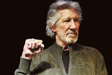 Sobre revolución y Víctor Jara: Roger Waters conversa con Camila Vallejo vía remoto