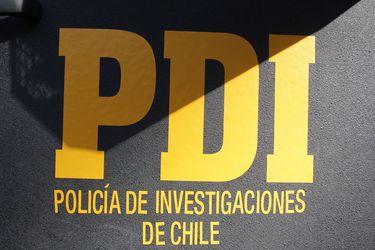 PDI descarta intervención de terceros e inicia sumario por muerte de detenido en complejo policial San Francisco de Valparaíso