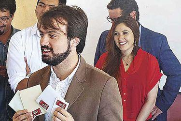 Los ocho funcionarios de la Municipalidad de Valparaíso que lideran los aportes a Jorge Sharp