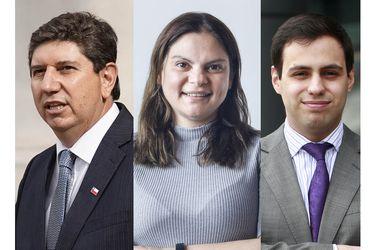 Mujeres destacan en el nuevo equipo que acompañará a Rodrigo Cerda en el Ministerio de Hacienda