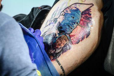 Descubrimiento prueba que los hombres ya se tatuaban hace 2.700 años