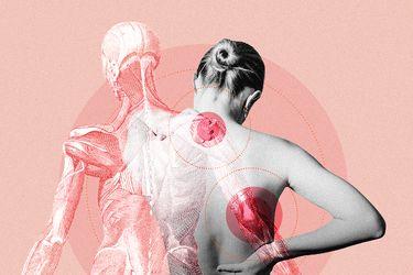 Tres ejercicios diarios para fortalecer la espalda
