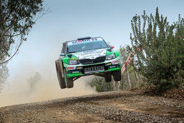 """Jorge Martínez y su nuevo desafío en el Rally Argentino: """"Llego con una motivación gigante"""""""