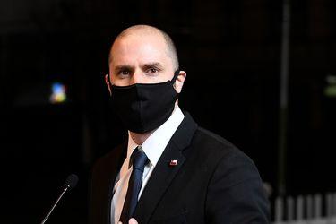 """Bellolio y ayudas por el coronavirus: """"Le pedimos disculpas a los chilenos que sienten que hemos llegado tarde o que ha sido insuficiente"""""""