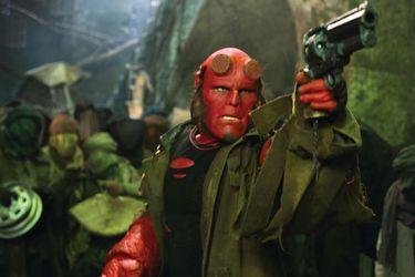 Guillermo del Toro finalmente intentará sacar adelante Hellboy 3