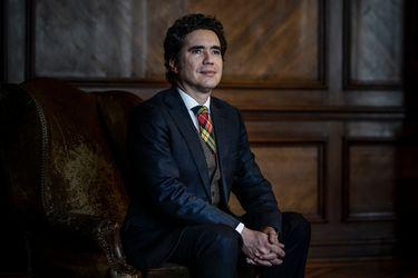 """Apoyo a la clase media: Briones sale al paso de las críticas y asegura que el plan """"es muy superior"""" al retiro de fondos de las AFP"""
