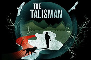 Steven Spielberg trabajará con los creadores de Stranger Things para hacer una serie de The Talisman de Stephen King