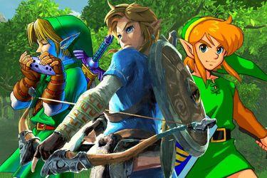 Nintendo está reclutando para un proyecto relacionado a Zelda