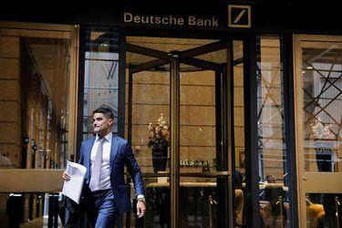 Mercado castiga a grandes bancos  por filtración de transacciones sopechosas