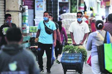 México inicia desconfinamiento cuando registra más de 90 mil casos de coronavirus