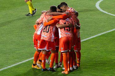 La Seremi de Salud de Antofagasta envió a cuarentena al plantel y cuerpo técnico de Cobreloa que enfrentó a San Luis.