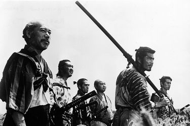 El día en que el cine volvió a Japón: levantar una industria desde las cenizas de las bombas
