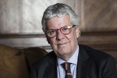 Chile's New Finance Minister Nicolas Eyzaguirre Interview